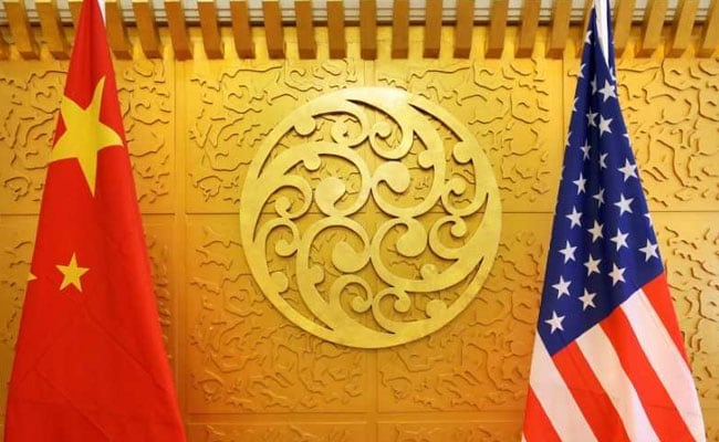 Tariffs Won't Solve Any Problems, Says China Over Trade Dispute With US