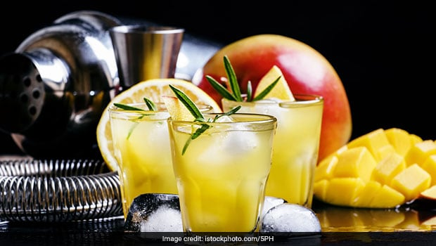 9 Summer Drinks With Mango That You Can Easily Make At Home To Cool Off This Season