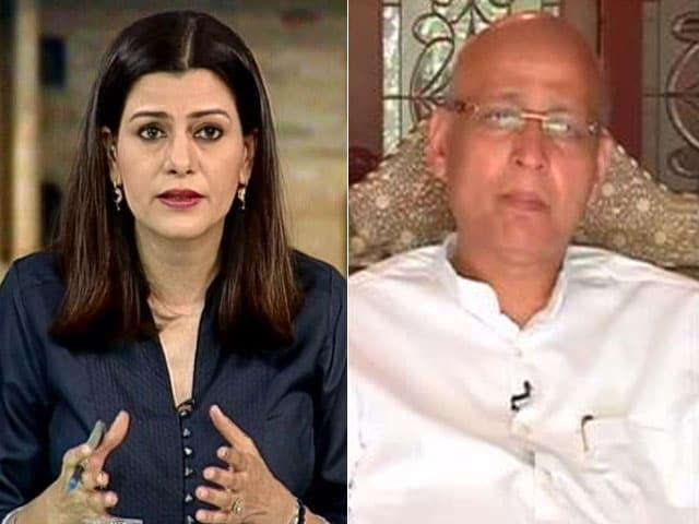 Video : Congress Needs Reinvention, Says Senior Leader Abhishek Manu Singhvi
