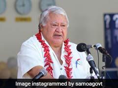 Take A Bow: Samoa PM Makes Pacific Games Archery Team