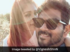 Trending: Nayanthara And Vignesh Shivn Reportedly All Set To Get Married