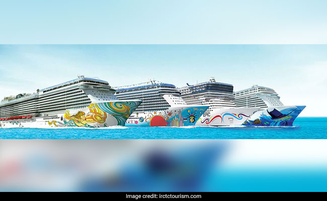 IRCTC Tourism Norwegian Getaway Cruise Tour Package: Cost, Itinerary And Other Details