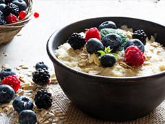 Oatmeal May Not Be Good For Your Health - Here's Why