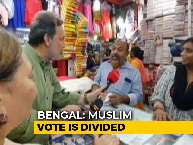 Video : How The Muslim Vote In Bengal May Play Out: Prannoy Roy's Analysis