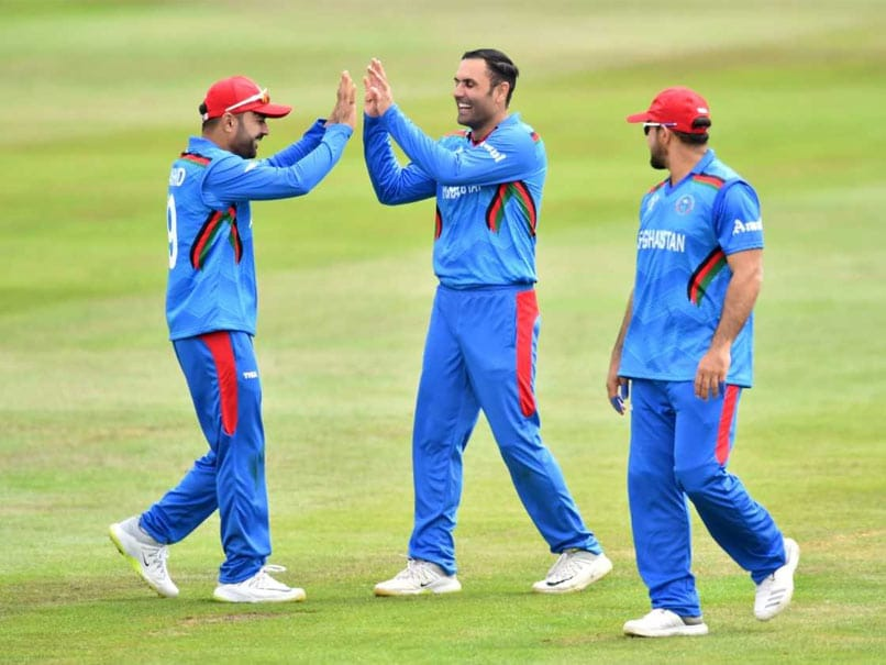 Team Profile, Afghanistan: The Minnows Would Seek To Create A Flutter In The UK