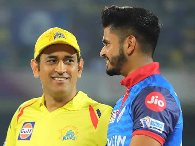 IPL 2019: Shreyas Iyer Acknowledged He Learnt From  MS Dhoni, Virat Kohli And Rohit Sharma