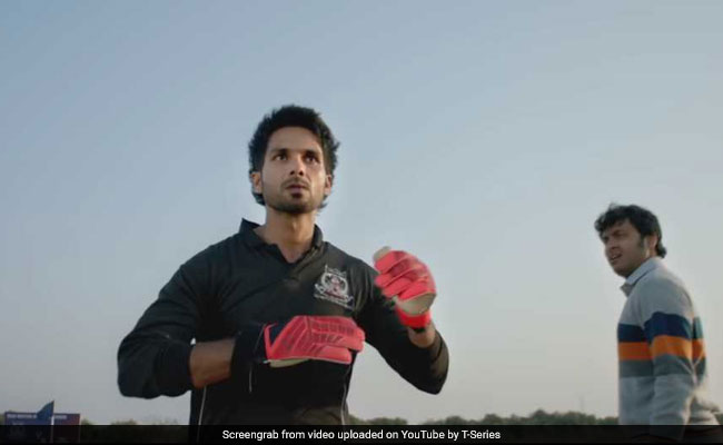 Shahid Kapoor On Toxic Masculinity In Kabir Singh: 'Cinema Not About Perfect People'