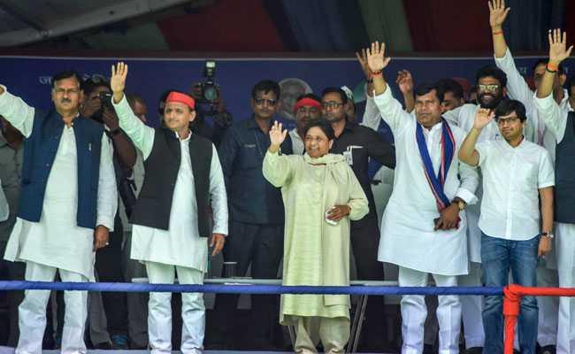 How The Alliance Of Mayawati, Akhilesh Yadav Lost Uttar Pradesh
