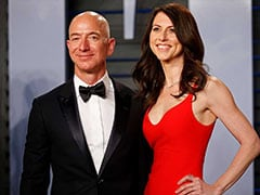 Mackenzie Bezos Will Be Richer By $38 Billion Post Divorce Settlement
