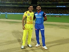 Delhi Capitals Chase History, Face Chennai Super Kings In Bid To Reach Maiden IPL Final