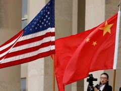 "Don't Open  ""Pandora's Box"" In Middle East: China Warns US"