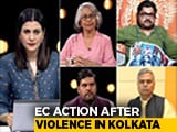 Video : Campaigning In Bengal Cancelled After Statue Violence: Right Decision?