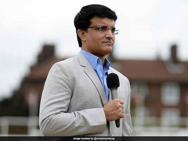India vs Pakistan: Michael Clarke wonders about lack of support for Pakistan, Sourav Ganguly gives this clever reply