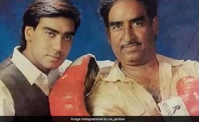 Remembering Veeru Devgan: Mr India, Phool Aur Kaante - Some Of His Most Iconic Films
