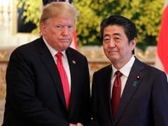 Japan To Buy 105 F-35 US Stealth Warplanes: Donald Trump