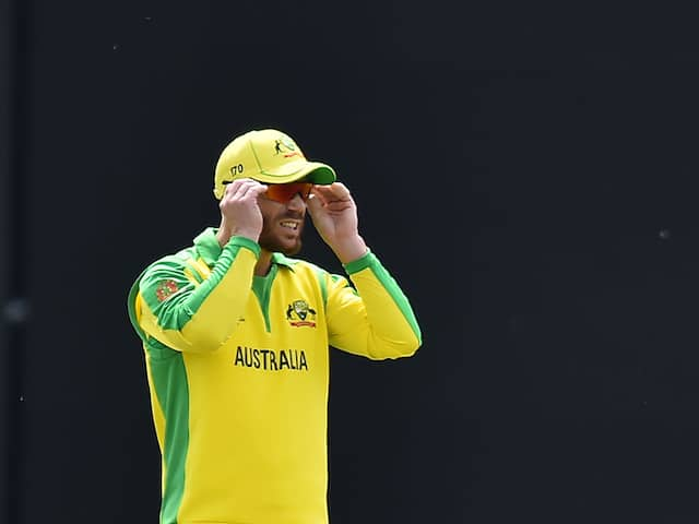 Afghanistan vs Australia: David Warner, Australia Player To Watch Out For