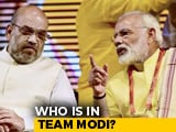 Video: PM Modi, Amit Shah Meet For 3 Hours On New Ministers Ahead Of Swearing-In