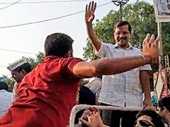 "Arvind Kejriwal Blames PM Modi For Slap Attack, Questions His ""Nationalism"""
