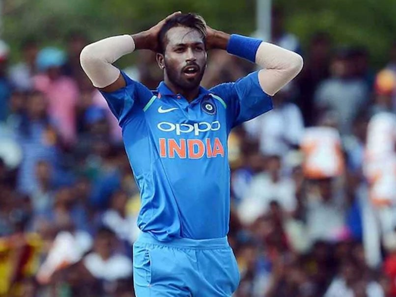 Yuvraj Singh Feels Hardik Pandya Will Play An Important Role In World Cup