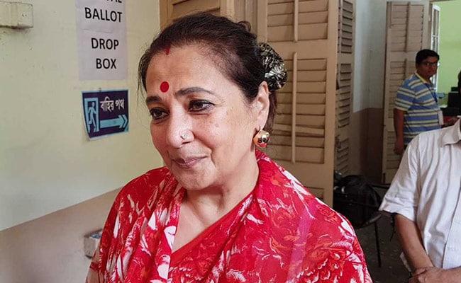 Results 2019: Trinamool's Moon Moon Sen Loses To Babul Supriyo In Bengal's Asansol