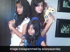 Happy Birthday, Suhana Khan: Ananya Panday Posts Fab Throwback Pic With Shanaya Kapoor
