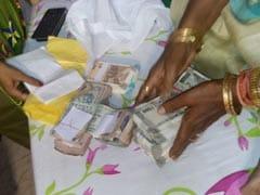 बिहार : शिवहर से BJP की उम्मीदवार रमा देवी के ठिकाने पर छापेमारी, 4 लाख से ज्यादा नकदी बरामद