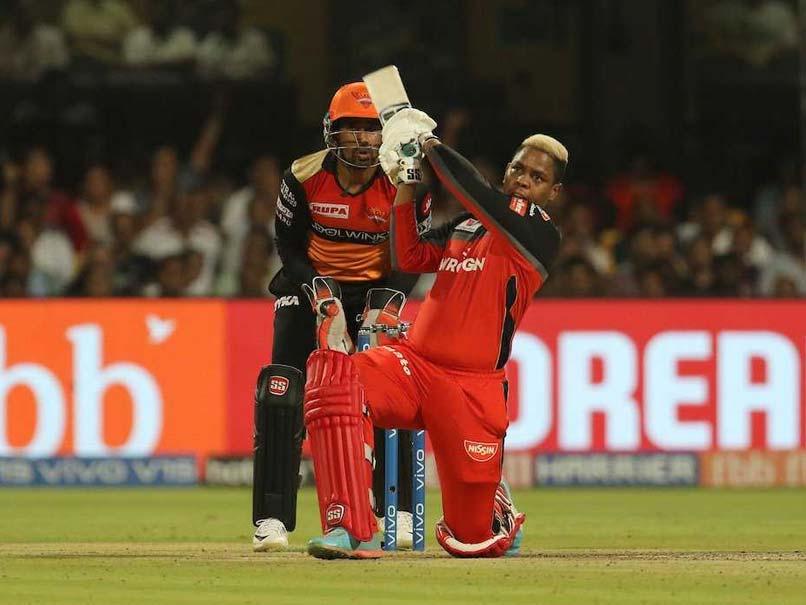 Live IPL Score, RCB vs SRH Live Cricket Score