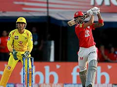 IPL Highlights, KXIP vs CSK IPL Highlights: Kings XI Punjab Beat Chennai Super Kings By Six Wickets