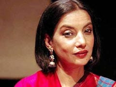 Shabana Azmi Denies Reports She'll Leave India If PM Modi Elected Again
