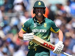 """Felt Cornered"": AB De Villiers On Decision To Retire Before World Cup 2019"