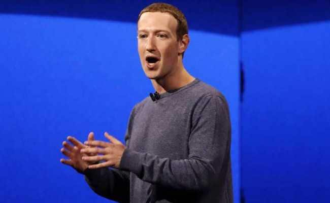 Mark Zuckerberg On Teaching His Child How To Type: 'Test of Patience'