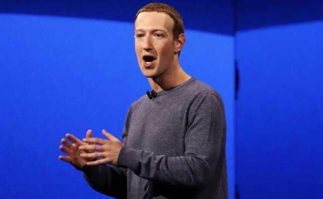 Facebook's Mark Zuckerberg Open To Scaling Back Plans For Libra Coin