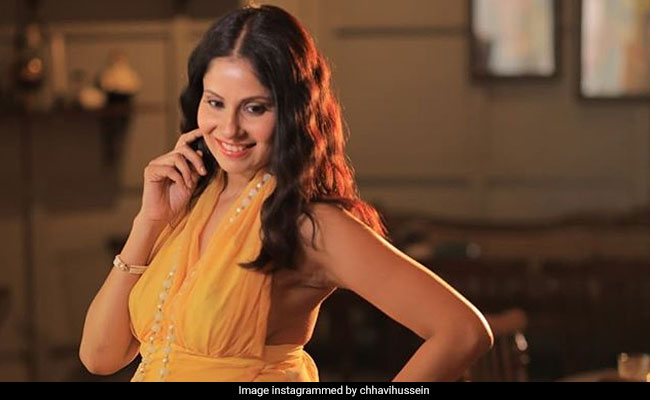 Trending: Chhavi Mittal Welcomes Son After Prolonged Pregnancy. Shares Pic