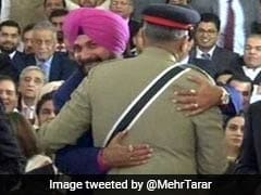 Lok Sabha Elections: Amarinder Singh Blames Navjot Sidhu-Pak Army Chief Hug For Punjab Losses
