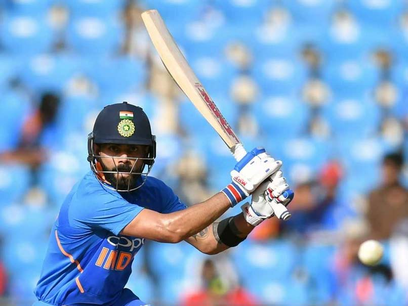 Virat Kohli Is Not Human, He's A Machine, Says Brian Lara