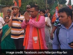Bengal BJP Candidate Allegedly Molests 17-Year-Old Girl, Complaint Filed