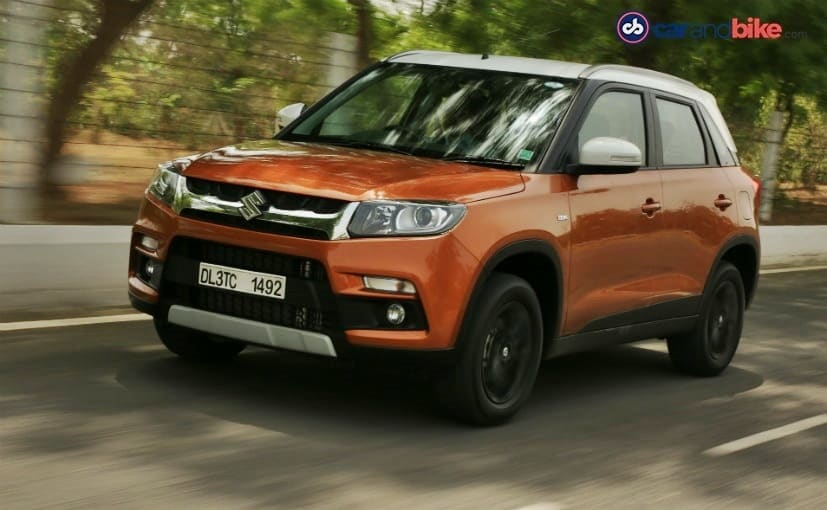 The Maruti Suzuki Vitara Brezza petrol will use the same K12M engine that powers the Swift and Wagon R