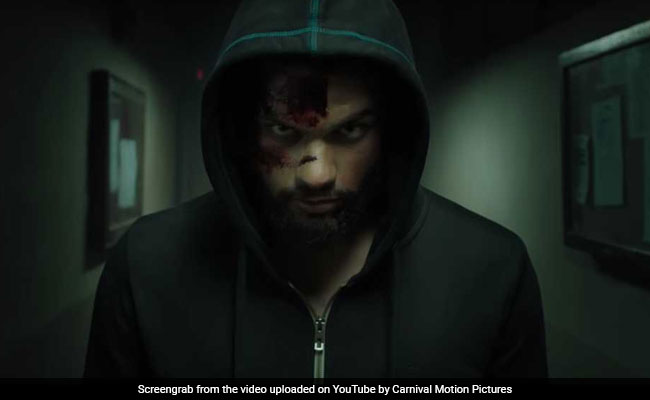 Blank Movie Review: Karan Kapadia Sleepwalks, Sunny Deol Stomps His Way Through