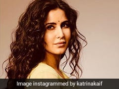<i>Bharat</i>: The First Thing Katrina Kaif Said When She Got Call From Director