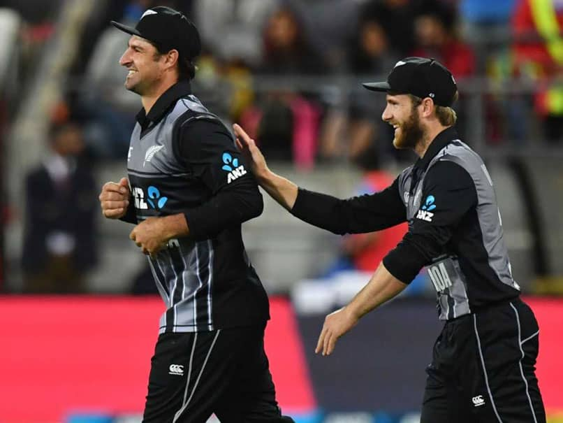 Team Profile, New Zealand: Black Caps Would Be Keen To Go One Better Than 2015