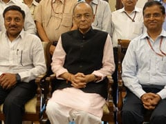 Arun Jaitley Unlikely To Remain Finance Minister: Report