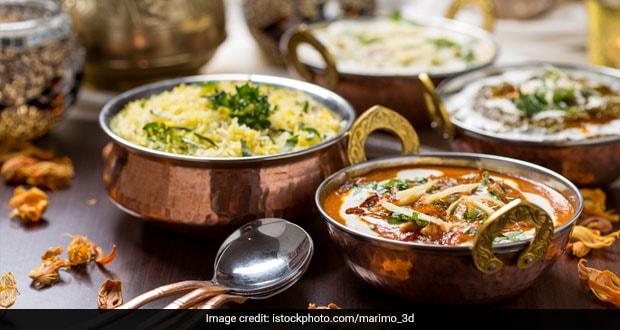 13 Best Indian Dinner Recipes Easy Dinner Recipes Ndtv Food