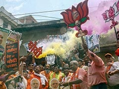 Elections 2019 Results: BJP Wins All 10 Seats In Haryana