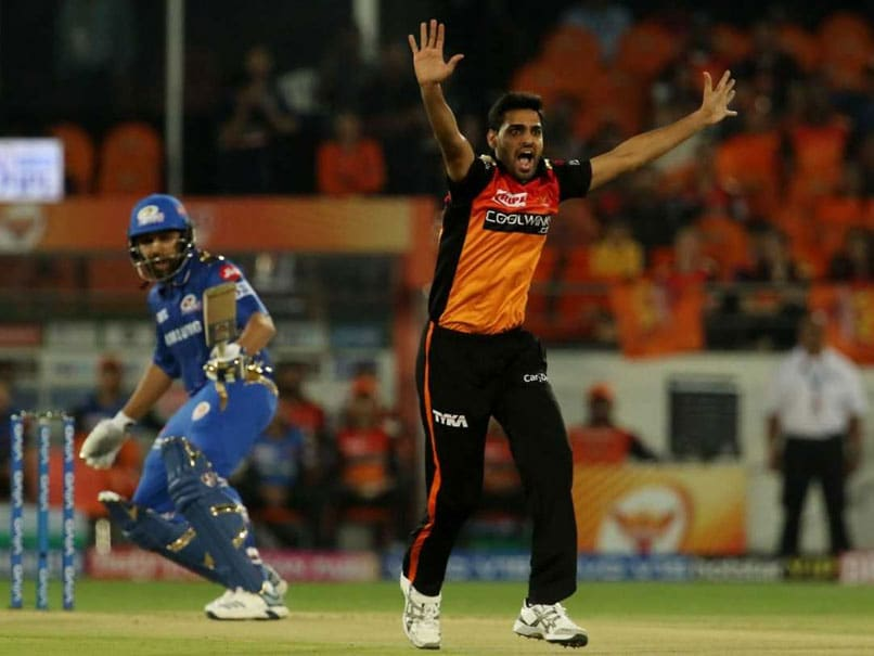 IPL 2019, MI vs SRH: When And Where To Watch Live Telecast, Live Streaming