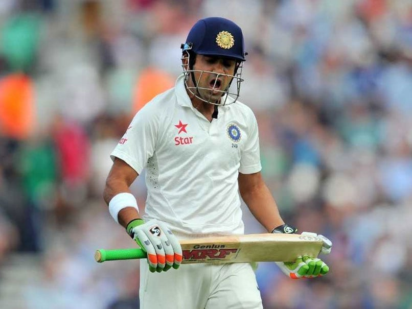"Gautam Gambhir Was ""Insecure, Negative And Pessimistic"", Coach Paddy Upton In New Book"