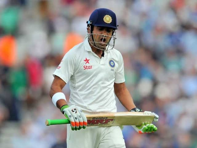 """Gautam Gambhir Was """"Insecure, Negative And Pessimistic"""", Coach Paddy Upton In New Book"""