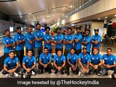 Hockey: पांच मैचों की सीरीज के लिए भारतीय टीम ऑस्ट्रेलिया रवाना, कप्तान मनप्रीत ने कही यह बात..