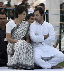 In Move To Quit, Rahul Gandhi Finds Support In Sister Priyanka: Sources