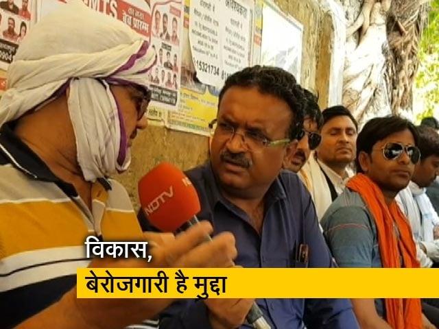 Videos : बाबा का ढाबा : गाजीपुर का गणित किसके पक्ष में?