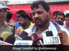 एक और बदजुबानी: बीजेपी उम्मीदवार ने बसपा सुप्रीमो मायावती को बताया 'यूपी की गुंडी'